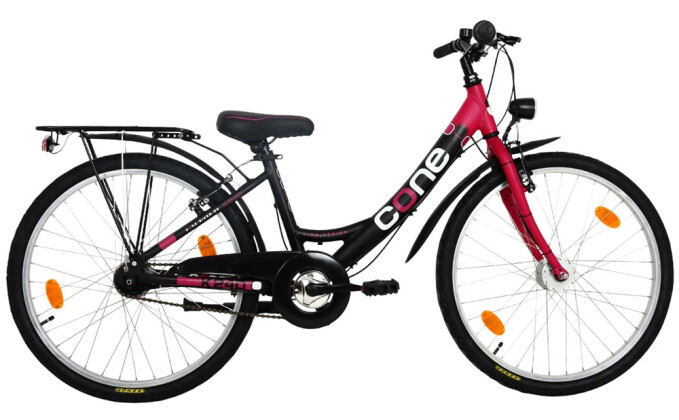 Kinder / Jugend CONE Bikes K240 A ND 7 2016