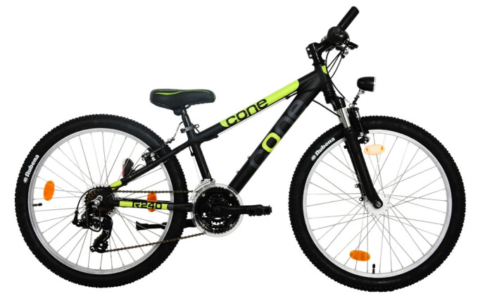 Kinder / Jugend CONE Bikes R240 A ND 21GG 2016