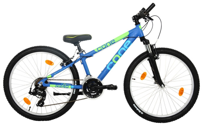 Kinder / Jugend CONE Bikes R240 A 21GG 2016
