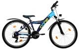 Kinder / Jugend CONE Bikes K260 Alu 21GG