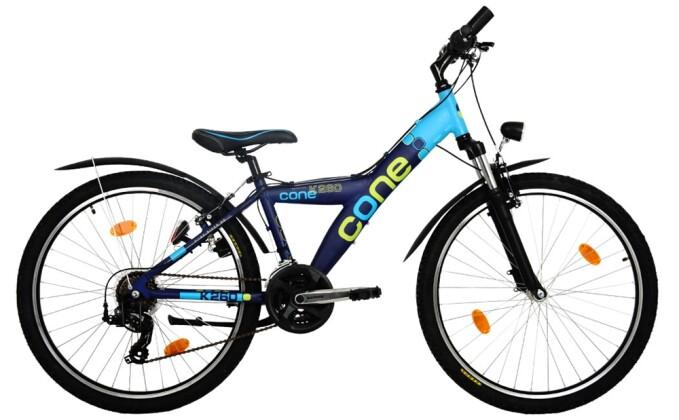 Kinder / Jugend CONE Bikes K260 Alu 21GG 2016