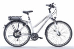E-Bike Campus GSH9