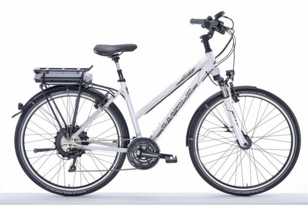 E-Bike Campus GSH9 2016