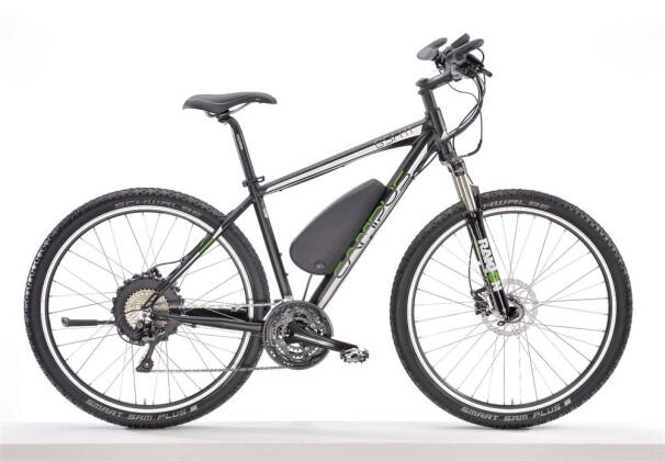 E-Bike Campus GSH11 2016