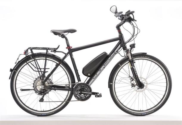 E-Bike Campus GSH10 2016