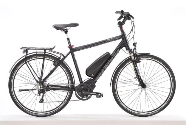 E-Bike Campus BM13 2016