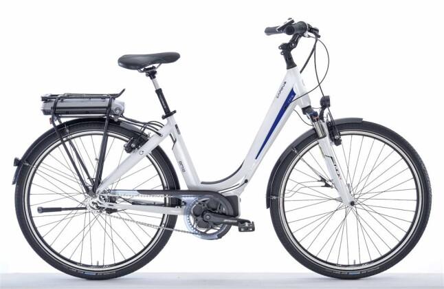 E-Bike Campus BM10 2016