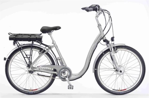 E-Bike Campus AF5 2016