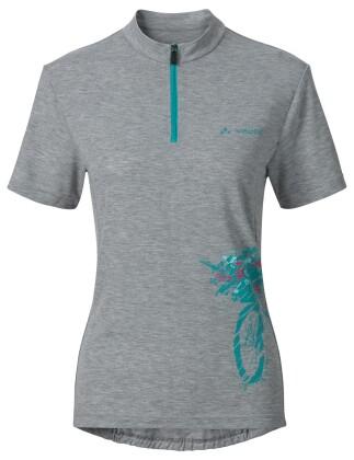 Bekleidung VAUDE Women's Sentiero Shirt II 2016