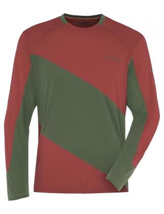 Bekleidung VAUDE Men's Moab Longsleeve Shirt 2016