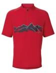 Bekleidung VAUDE Men's Sentiero Shirt II