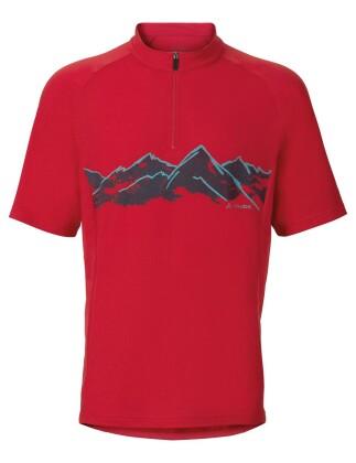 Bekleidung VAUDE Men's Sentiero Shirt II 2016