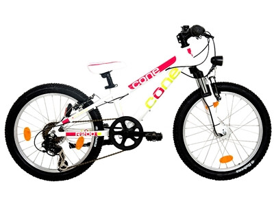 CONE Bikes Jugendrad R200 ND 20 Zoll 7 Gang Kette
