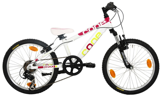 Kinder / Jugend CONE Bikes R200 A 2016