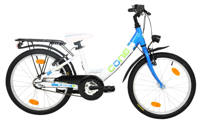 Kinder / Jugend CONE Bikes K200 A 2016