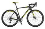 Rennrad Scott Addict CX 10 Disc