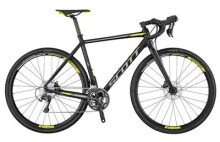 Rennrad Scott Speedster CX 10 Disc