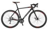 Rennrad Scott Speedster CX 20 Disc