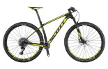 Mountainbike Scott Scale RC 700 World Cup