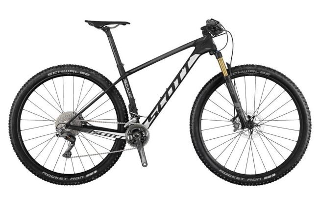 Mountainbike Scott Scale 700 2017