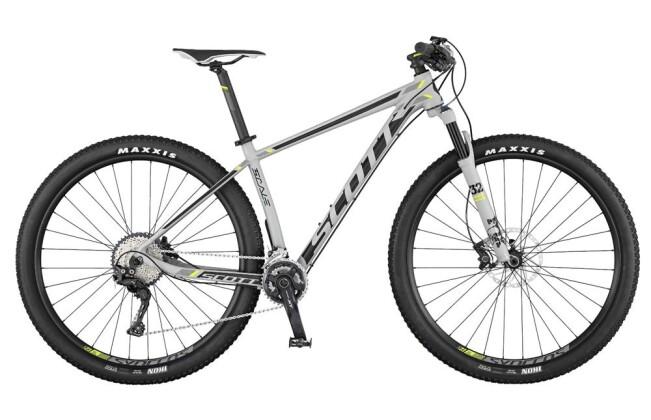 Mountainbike Scott Scale 740 2017