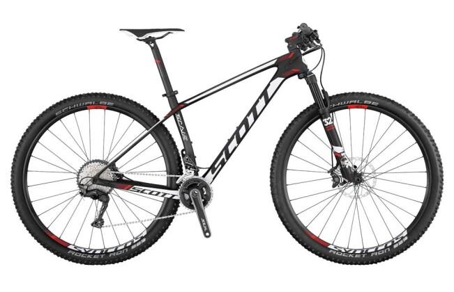 Mountainbike Scott Scale 720 2017