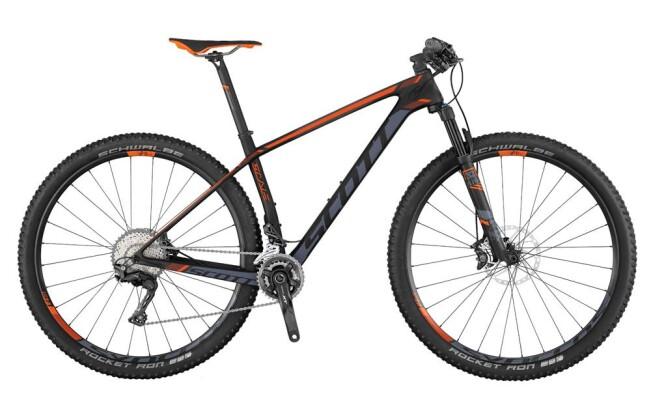 Mountainbike Scott Scale 910 2017