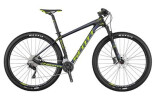 Mountainbike Scott Scale 935