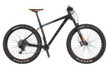 Mountainbike Scott Scale 710 Plus