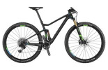 Mountainbike Scott Spark RC 700 Ultimate