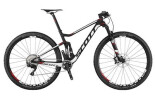 Mountainbike Scott Spark RC 700 Pro