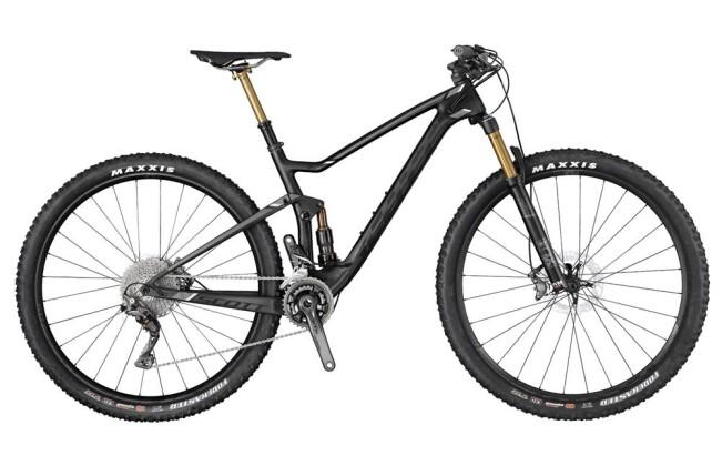 Mountainbike Scott Spark 700 Premium 2017