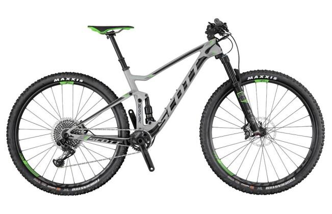 Mountainbike Scott Spark 700 2017