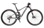 Mountainbike Scott Spark 720