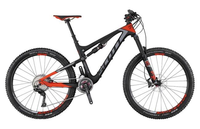 Mountainbike Scott Genius 710 2017