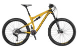 Mountainbike Scott Genius 730