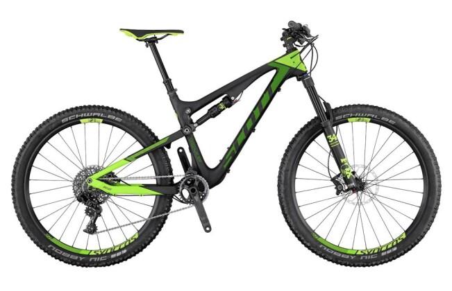 Mountainbike Scott Genius 920 2017