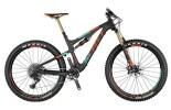 Mountainbike Scott Genius 700 Plus Tuned