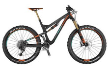 Mountainbike Scott Genius LT 700 Tuned Plus