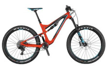 Mountainbike Scott Genius LT 710 Plus