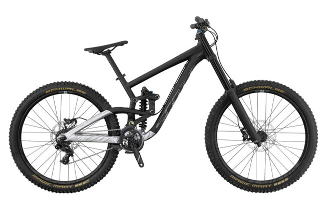 Mountainbike Scott Gambler 720 2017