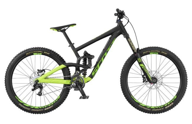 Mountainbike Scott Gambler 730 2017