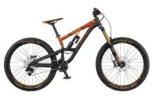 Mountainbike Scott Voltage FR 710