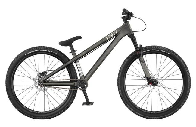 Mountainbike Scott Voltage YZ 0.1 2017