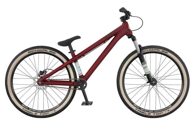 Mountainbike Scott Voltage YZ 0.2 2017