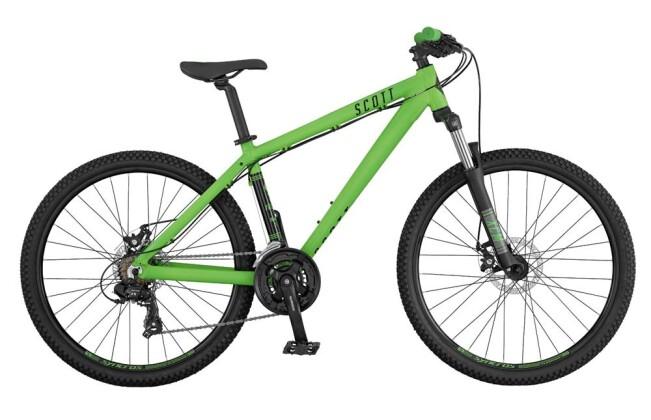 Mountainbike Scott Voltage YZ 20 2017
