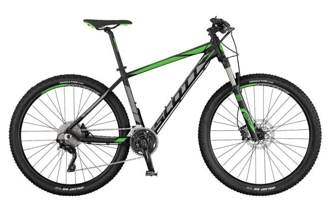 Mountainbike Scott Aspect 710  Farbe 1 2017