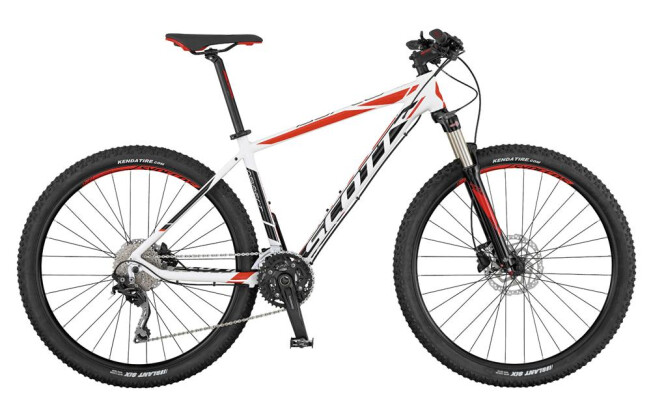 Mountainbike Scott Aspect 720 2017
