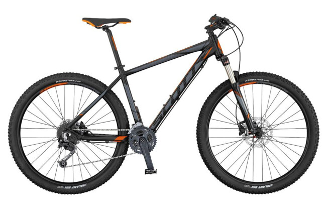 Mountainbike Scott Aspect 730  Farbe 1 2017