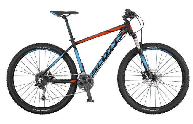 Mountainbike Scott Aspect 730  Farbe 2 2017